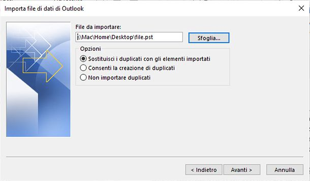 Cómo abrir un archivo MBOX