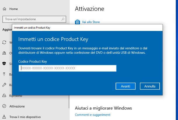 Actualizar Windows 10 Home a Pro