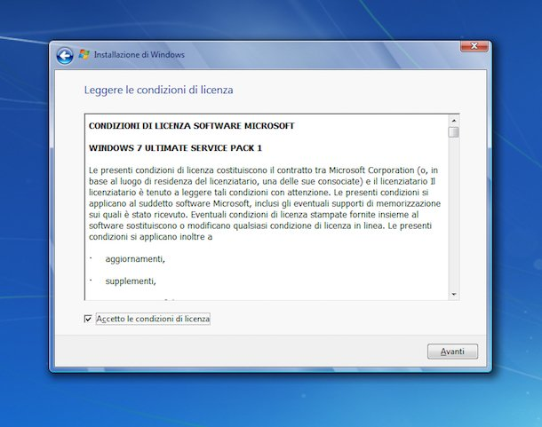 Cómo formatear Windows 7