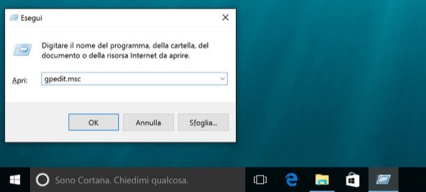 Cómo activar Windows Defender
